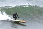 surfing Stoney Point